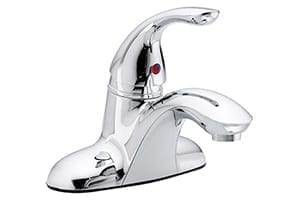 Faucets & Shower