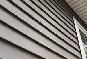 Siding Products & Rain Goods