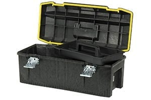 Toolboxes Storage & Pouches