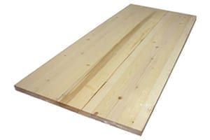 Laminated Pine Boards