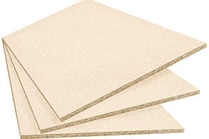 Melamine & Particle Board